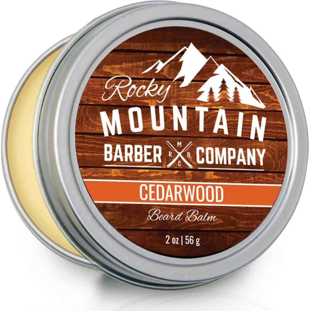 The Manly Things - Rocky Moutain Barber Company