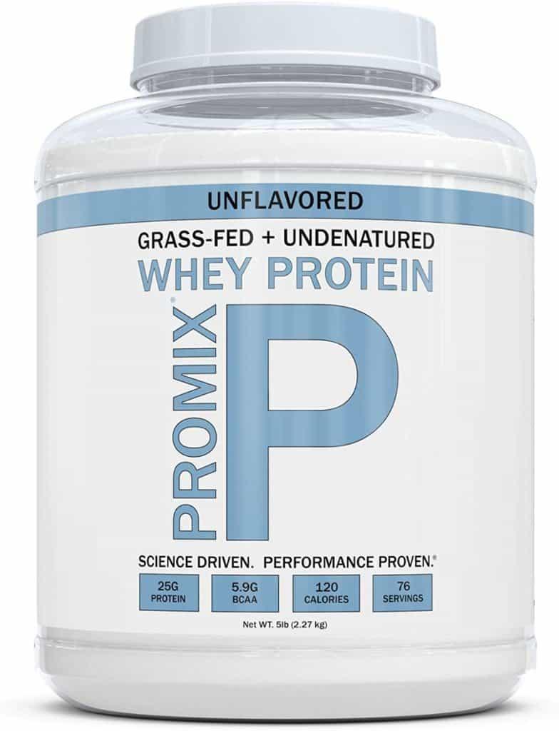 best organic whey protein