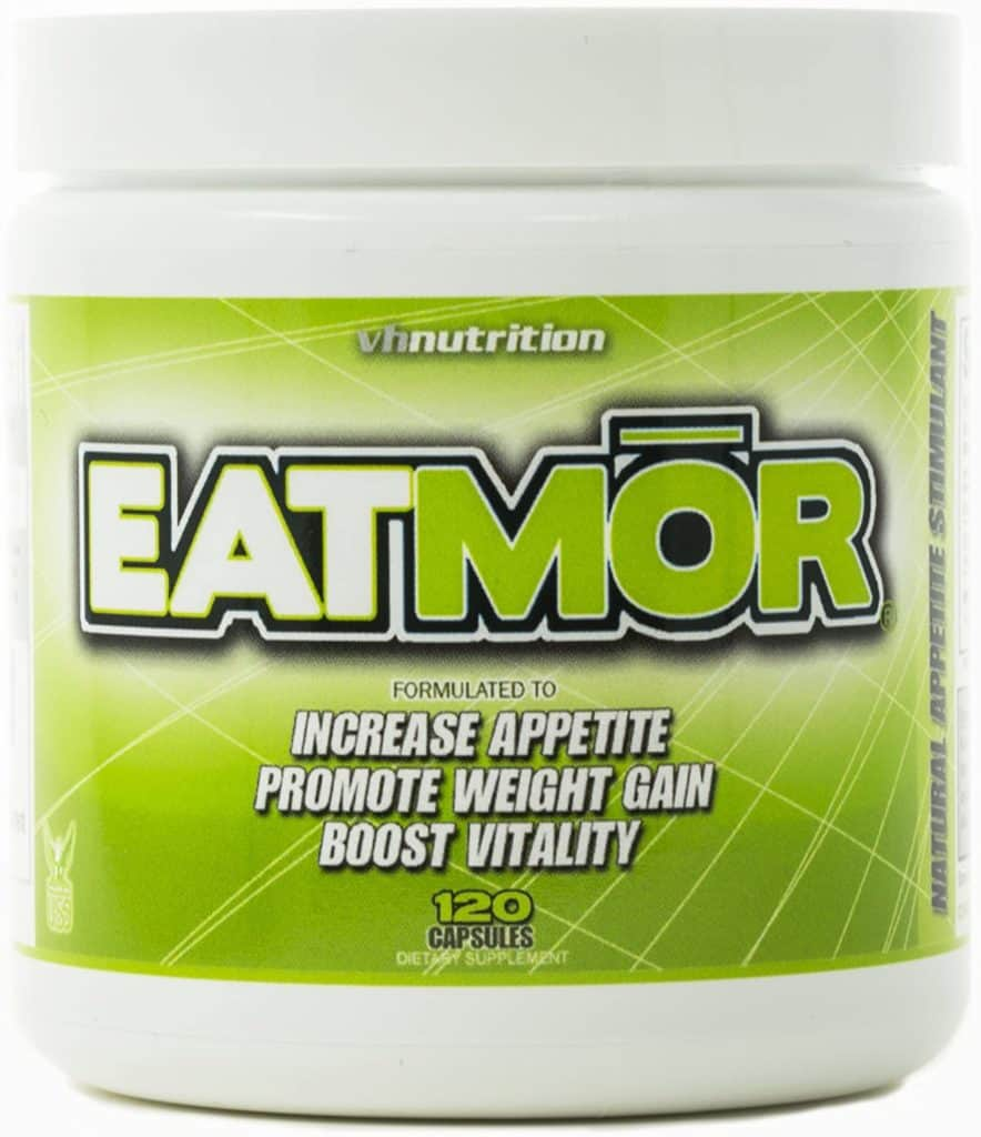 Eatmor - Best weight gain pills