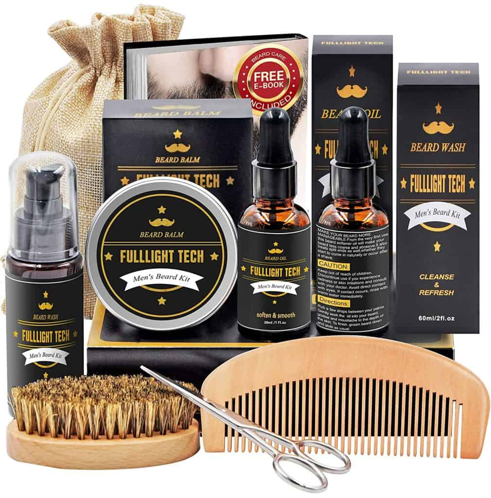 best beard growth products - The Manly Things 5