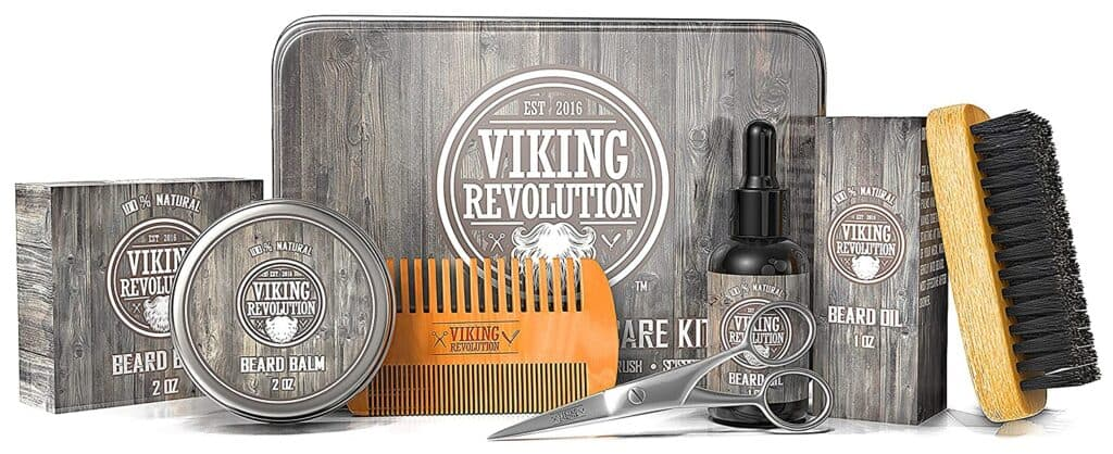 best beard growth products - The Manly things 3