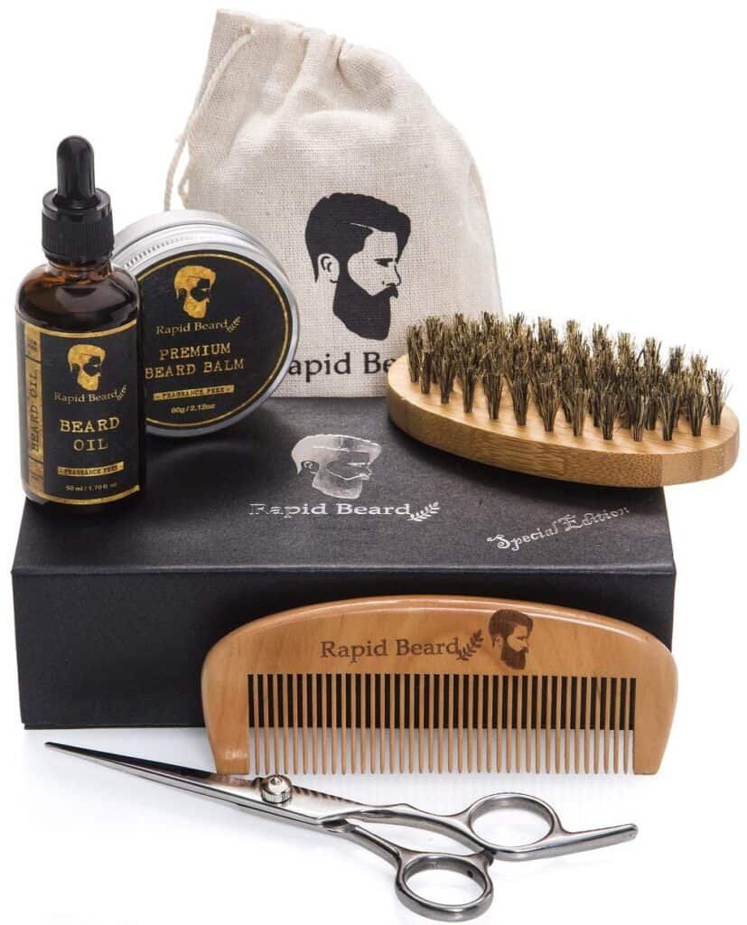 best beard growth products - The Manly things 4