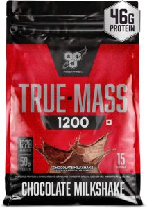 best weight gainer - The Manly Things4