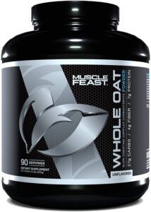 best weight gainer - The Manly Things5